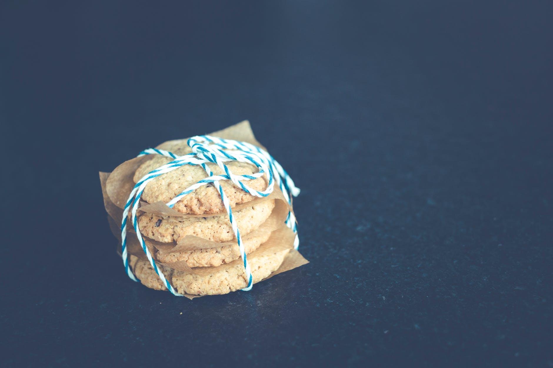 round pastries pack